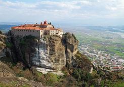 Agios Stefanos monastery