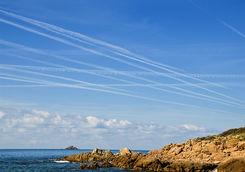 Corsica earth