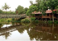 River Mulu NP