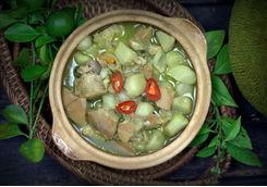 Sabahan Food