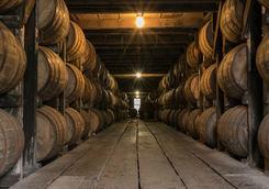 Whisky visit