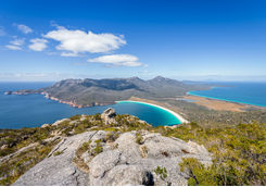 Freycinet View