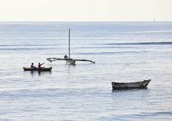 water sports ocean spa
