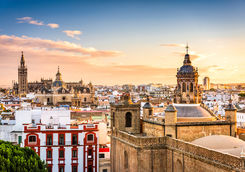 seville overview