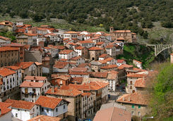 Village in Rioja