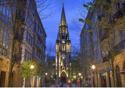 Cathedral San Sebastian