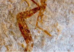 Aboriginal art Kimberley