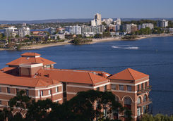 Perth overview