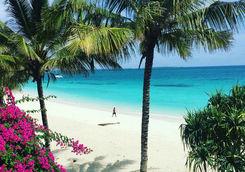 Beach at Zuri Zanzibar
