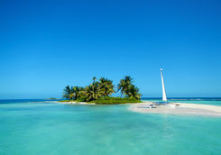 The Cayes, Belize