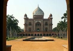 Safdarjung Tomb, New Delhi