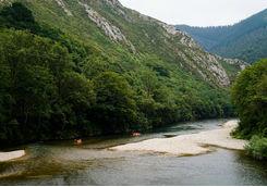 River Sella