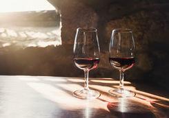Wine in Porto