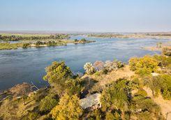 Mpala Jena Zambezi River