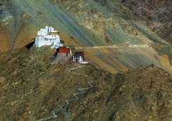namgyal monastery
