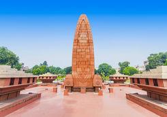 jallianwala memorial