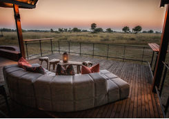 Lookout lounge Chitabe