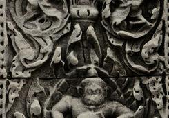 banteay samre sculpture