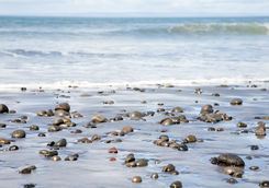 medewi beach bali