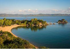 Kaya Mawa beach