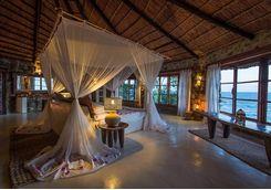 Kaya Maya bedroom