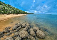 Inhaca Island