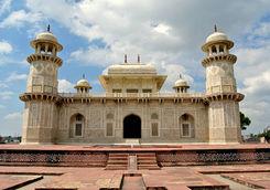Tomb of Itmad-ud-Daulah