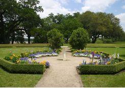 Middleton Place Gardens