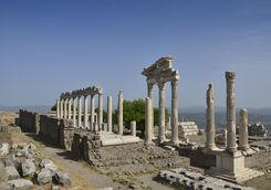 Acropolis of Pergamon