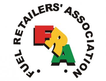 The Fuel Retailers Association logo