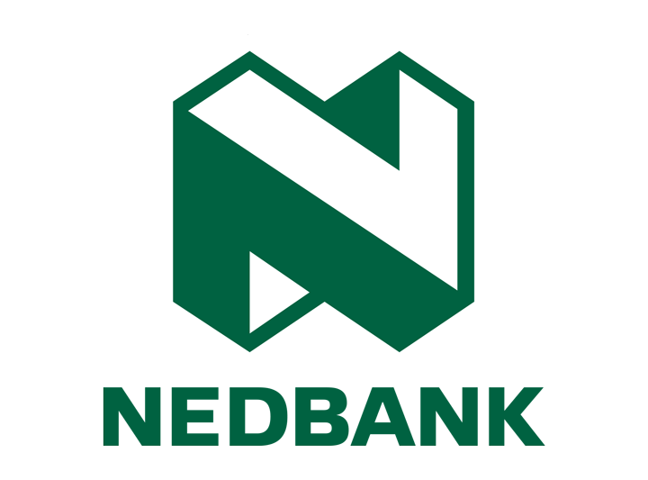 The Nedbank logo