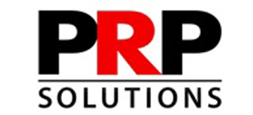 The PRP Solutions logo