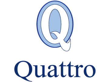 The Quattro Finance Group logo