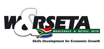 The W&R SETA logo