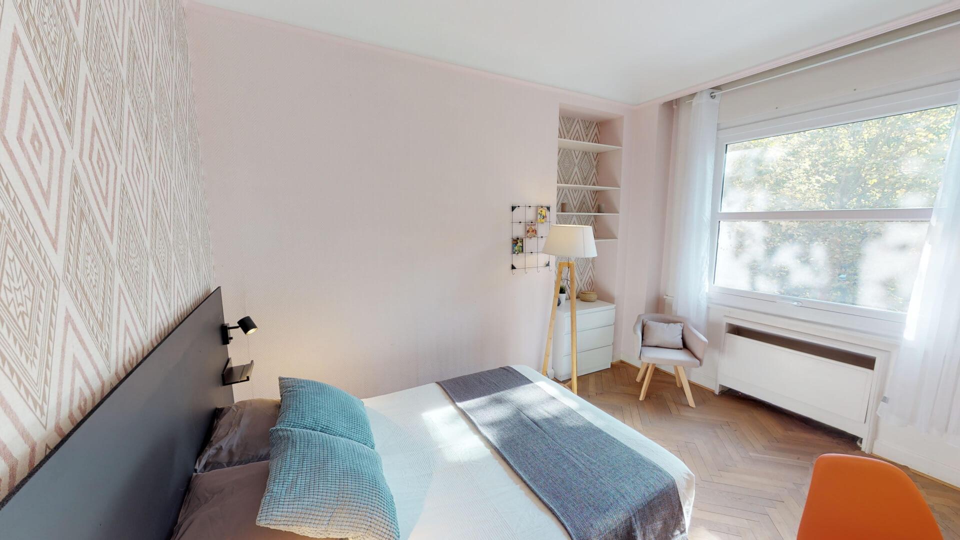 16 Place Du Marechal Leclerc Colocation Meublee A Lille Chez