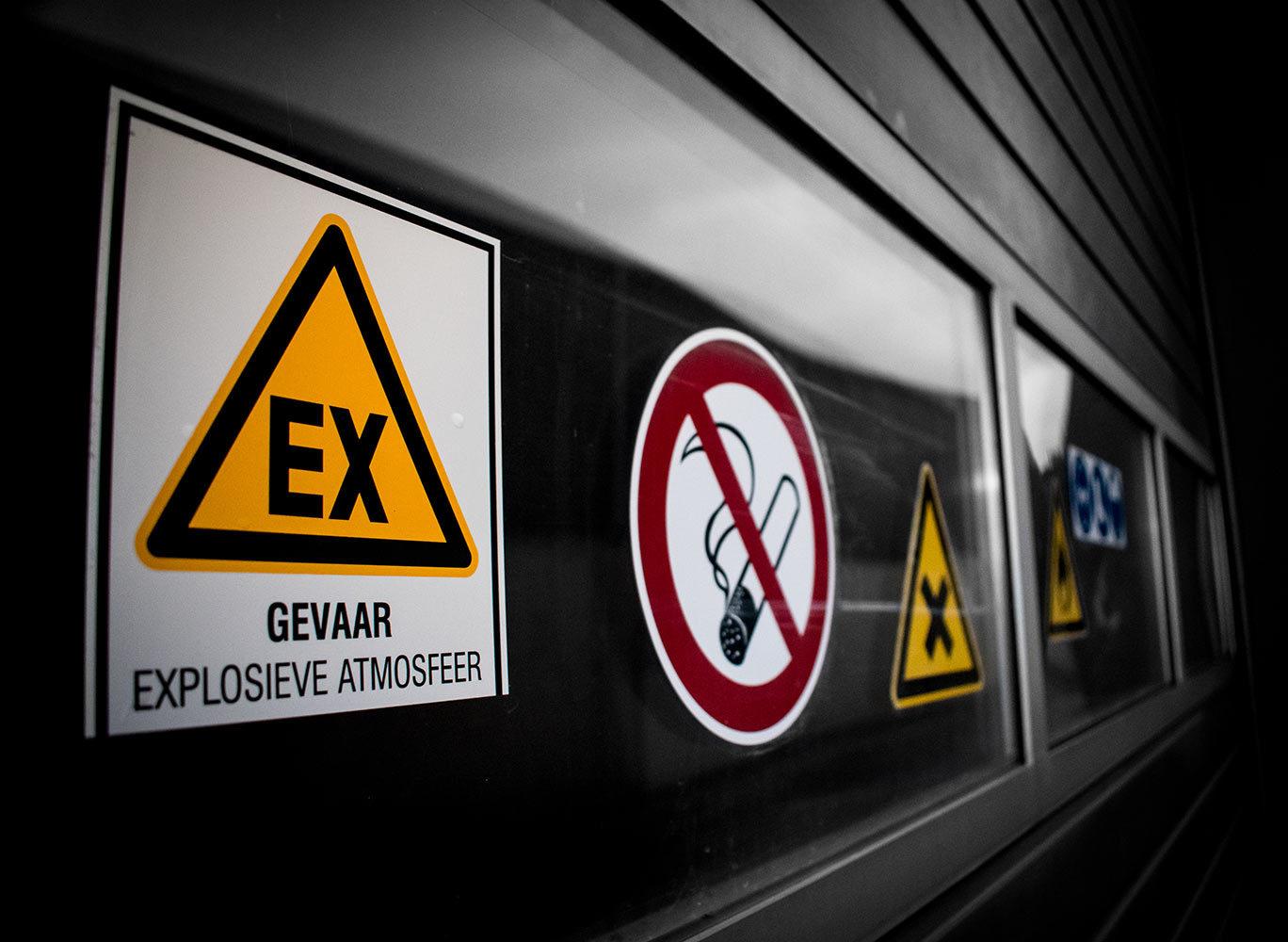 EX and Atex