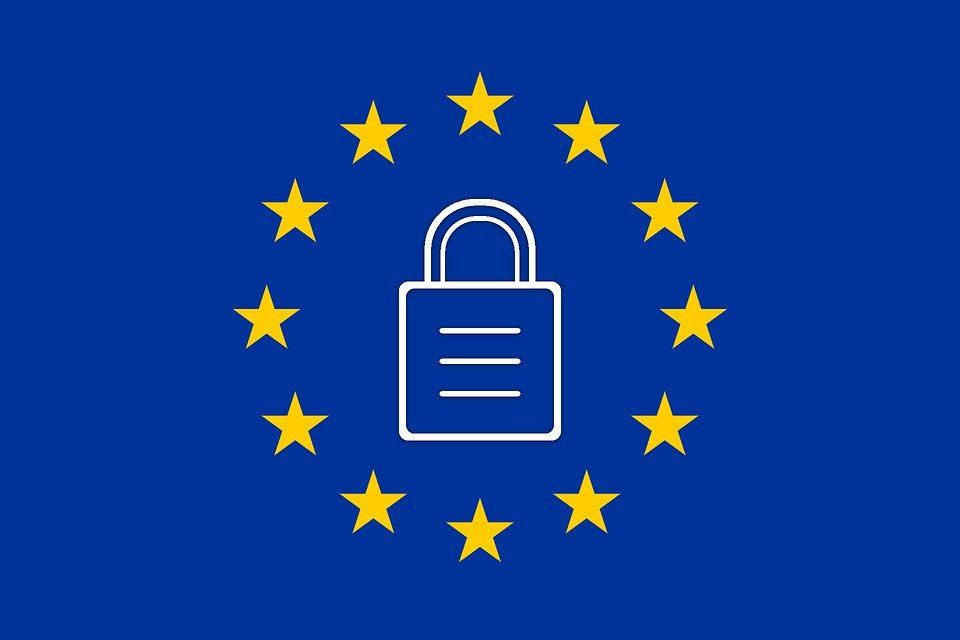 EU GDPR 2018 for Sales Data