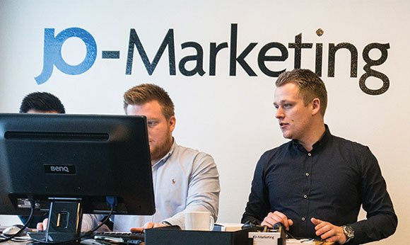 JO-Marketing increase performance with telemarketing dashboards that motivates teams