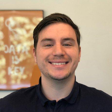 Mikkel Bouteloup Kofoed - Dashboard Development at Plecto