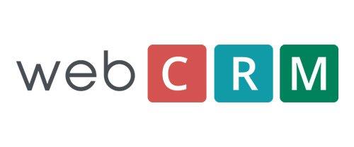 webCRM Dashboards