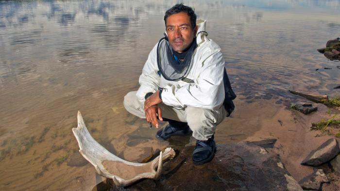 Fight for Nature | CNN Access Seiko