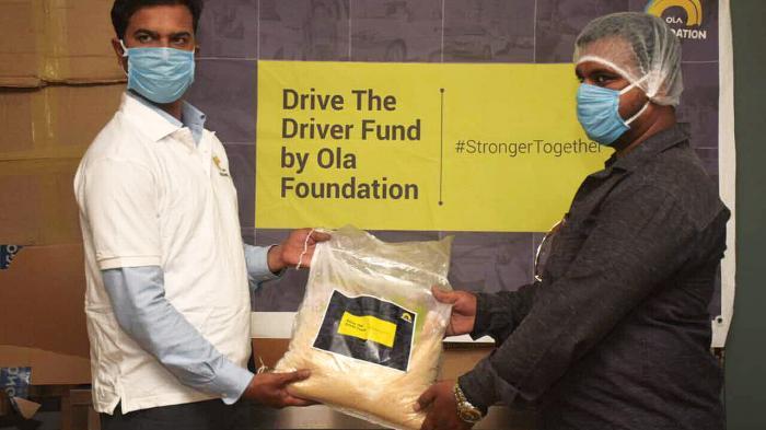 Ola Foundation