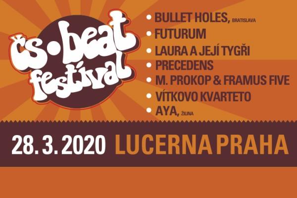 Legendární festival, který se poprvé konal v roce 1967. Vystoupí: Vítkovo kvarteto, Roman Dragoun a Futurum, Bullet Holes, Michal Prokop & Framus Five, Laura a její tygři, Precedens