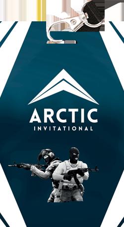 Arctic Invitational lippuja. 14.09.2019 HARTWALL ARENA HELSINKI ... c8f8c8e609