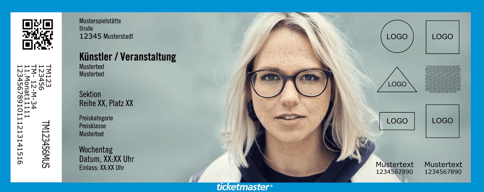 Stefanie Heinzmann Tickets Kaiserslautern 23112019