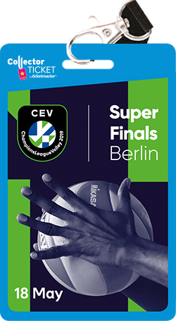 CEV Super Finals 2019