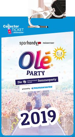 Olé Party