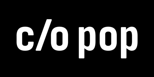 c/o pop