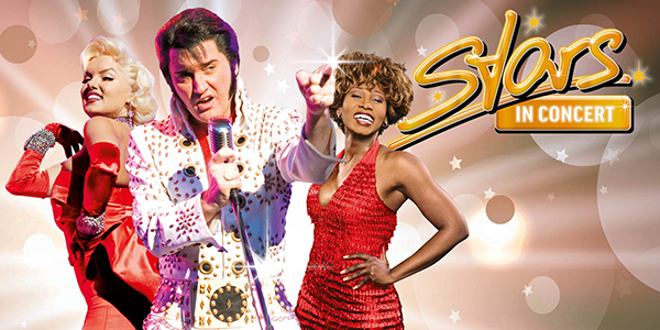 Stars in Concert - Christmas Show