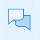 Echangez en messages privés